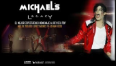 Imagen MUSICAL MICHAEL'S LEGACY